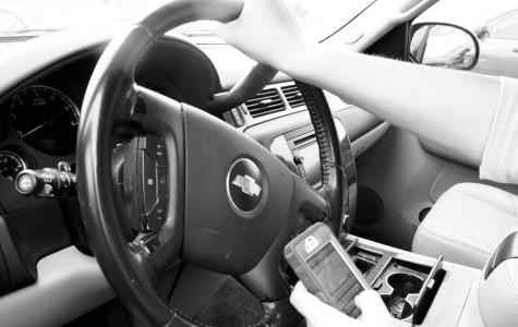 R U Driving?