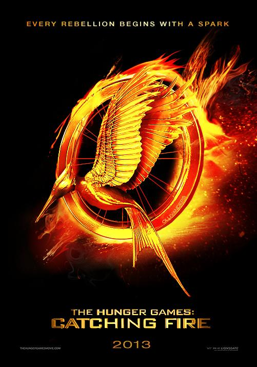 Catching Fire: Catch it Now