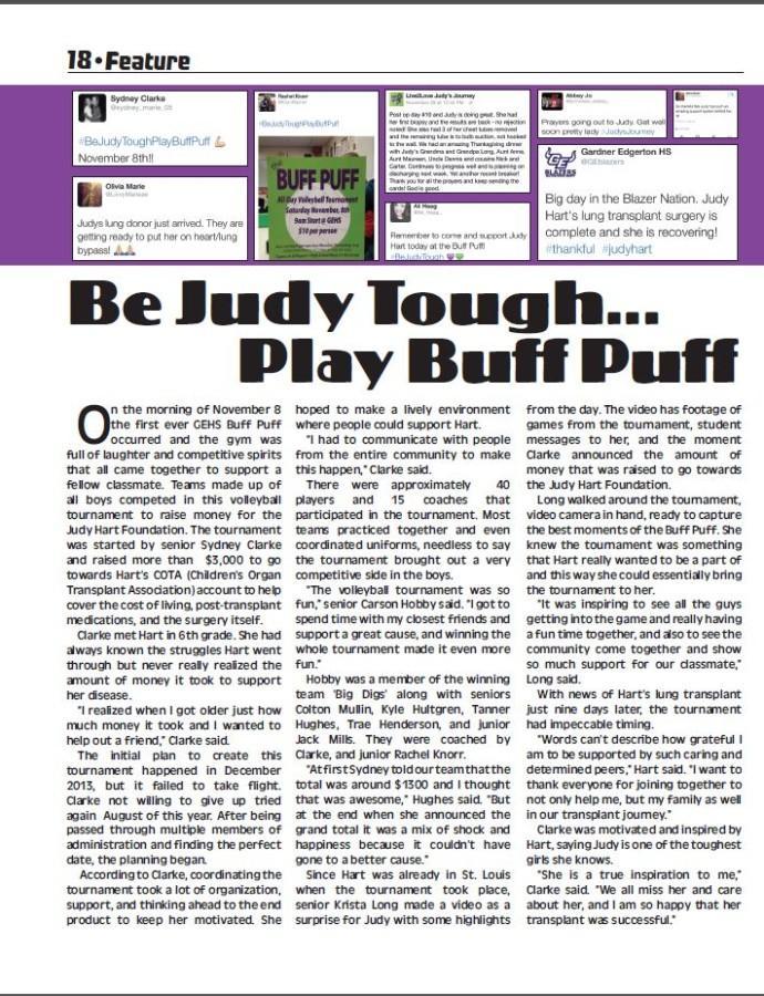 Judy Part 3