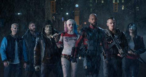 Is Suicide Squad Worth Watching?