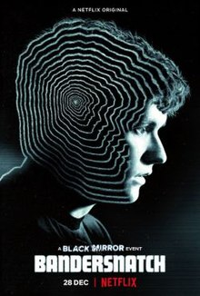 Bandersnatch Review