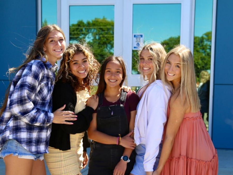 StuCo Announces Homecoming Dance Update