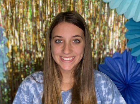 Photo of Madeline Clark