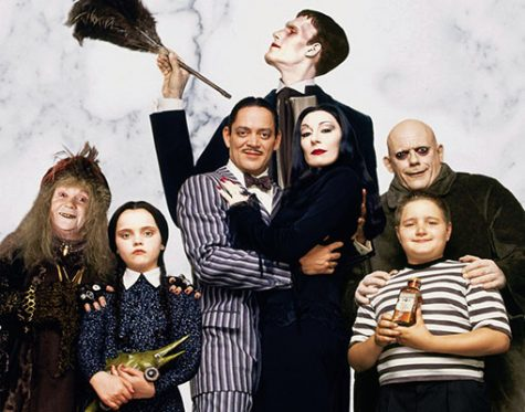 Cast Selected for Spooky Scary Musical Addams Family