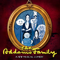 The Addams Family cast and crew are excited for this years musical