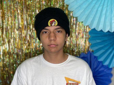 Photo of Victor Villagrana