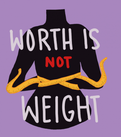 Helping to Identify Eating Disorders