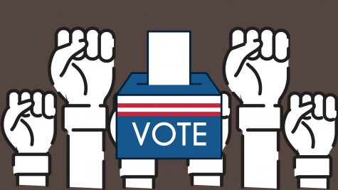 How to Register to Vote in the Upcoming Election